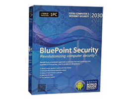 BluePoint Security 2030 Personal Edition