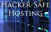 Hacker Safe Web Hosting