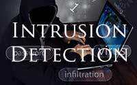 Intrusion Detection Test